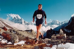 Preparing for the Everest Marathon