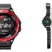 Latest Offering From Casio - Pro Trek Smart Watch WSD-F21HR