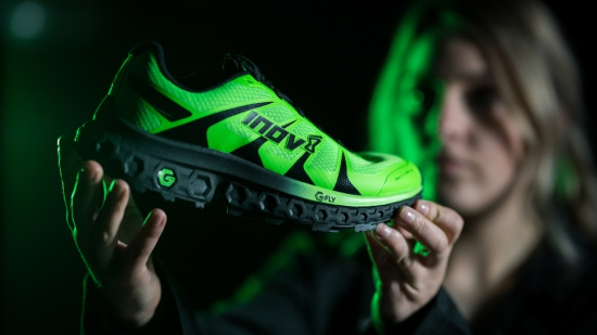 The new Trailfly Ultra G 300 Max
