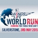 Wings for Life World Run to return on 3rd May 2015