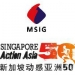 MSIG Singapore Action Asia 50 Route Announced