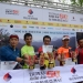 Chiu Wen-Hsiao Makes History As First Taiwanese Champion