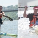 Birkett & Solms Cruise To Grueling FNB Dusi Titles