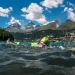 Swimrun Goes Alpine at ÖTILLÖ Swimrun Engadin on 9 July