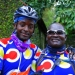 Blinded By Bomb But Douglas Sidialo Aims to Finish ABSA Cape Epic