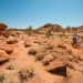 Riders Return to Red Centre for Redback Renowned Mountain Bike Race