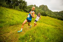 Racing the Xterra Trail Run Worlds