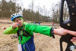 Archery in the Krajna AR in Poland