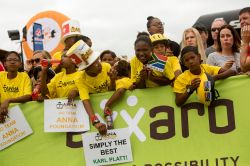 Charities will benefit from the ABSA Cape Epic