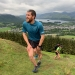 inov-8 Runner Begins 214-peak Wainwrights Record Attempt