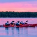 Countdown to the Nordic Islands Adventure Race