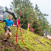 Runners Tough It Out In The Inov-8 Descent Race Mud