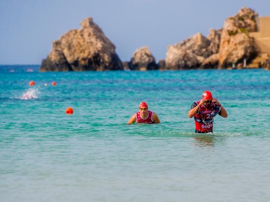 ÖTILLÖ Swimrun Malta