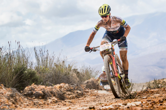 Robyn De Groot makes a return to the Absa Cape Epic