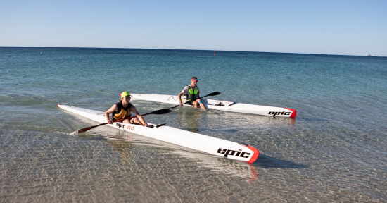 Aussie Father And Son Team Set For The Coast to Coast