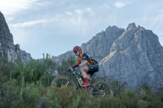Annika Langvad Returns To The 2020 Absa Cape Epic