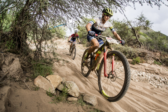 Dormakaba's De Groot will bring her years of experience to the race