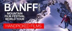 Banff Film Festival offers free screenings