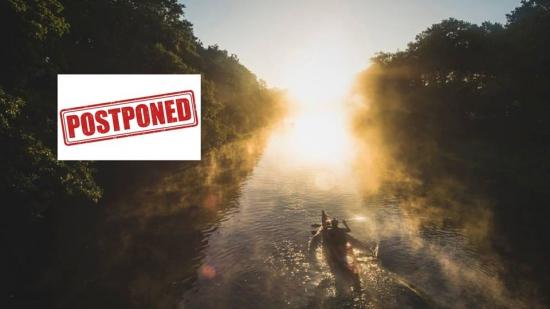 The Yeti Adventure Challenge Silkeborg is postponed to 2021