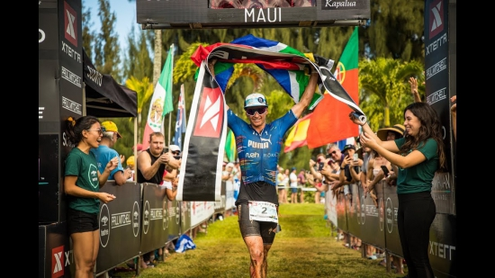 XTERRA Maui is cancelled for 2020