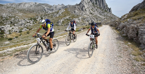 Relive Adventure Race Croatia courses