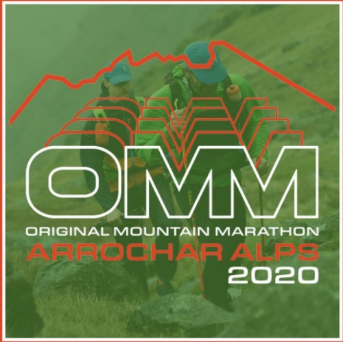 OMM 2020 - The Arrochar Alps is the destination