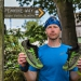 New Record Time Set On Iconic 268-Mile Trail By Litter-Picking Ultra Runner