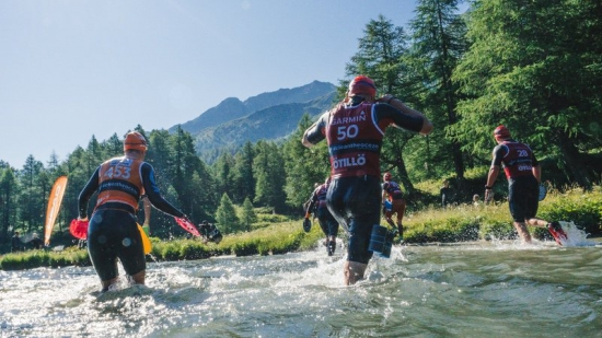 Otillo Swimrun outline plans for 2021