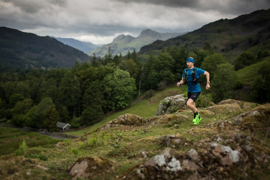 Inov-8 are donating 5% of Black Friday sales to environmental projects