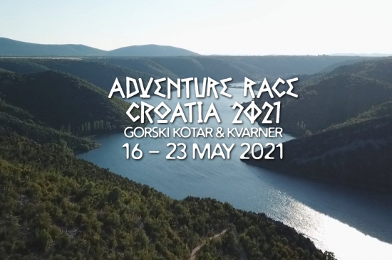 Adventure Race Croatia Will Re-Open Entries on February 1st