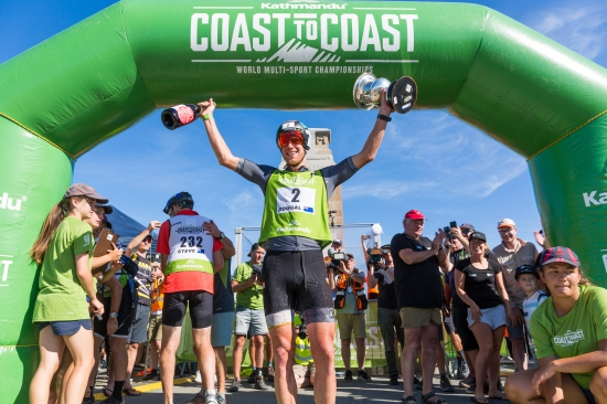 Prize money has increased this year for the Kathmandu Coast to Coast
