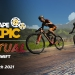 Turn up the watts in the Virtual Absa Cape Epic on Zwift