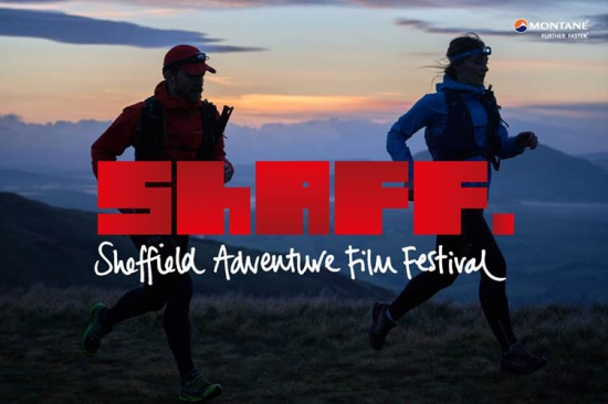 This year's SHAFF will be sponsored by Montane