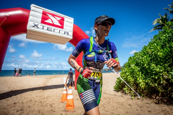 The XTERRA World Champs Has Moved Back to December