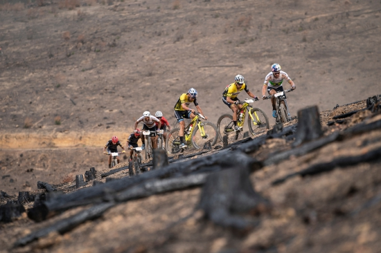 Just a month to go until the 2021 Absa Cape Epic