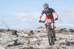 Riding the ABSA Cape Epic