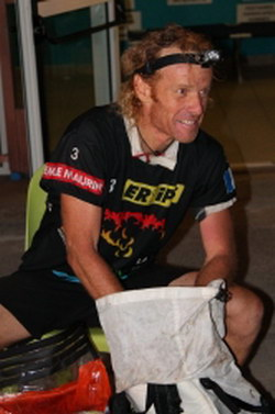 Sebastian Raichon of 400 Team Naturex