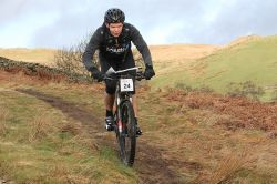 Descending into Kentmere in the Open5