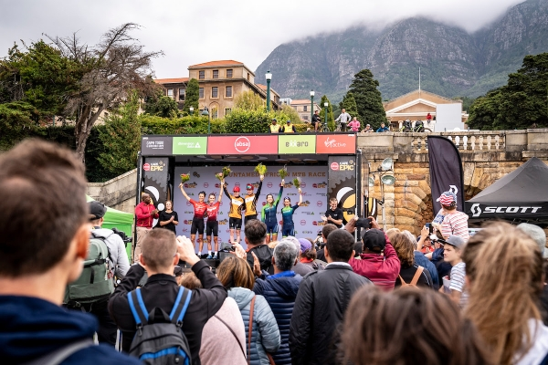 The Prologue Prize Giving