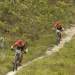 Langvad / Van der Breggen Increase Their Absa Cape Epic Lead