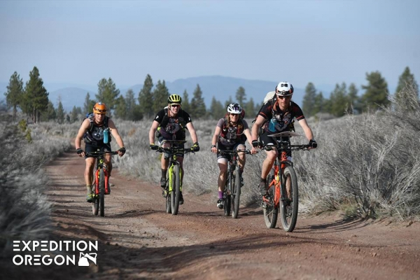 Racing Expedition Oregon 2019