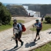 Trekking on the Cantabrian Coast