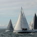 The 42nd Three Peaks Yacht Race Gets Underway