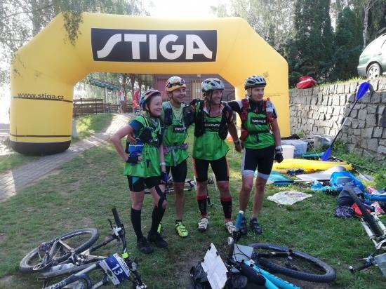 Race Winners AR Team from Ukraine