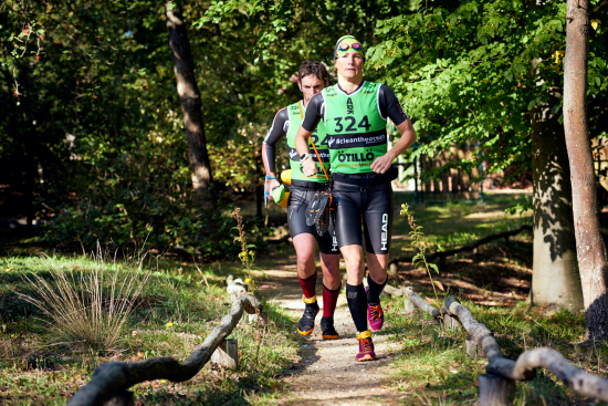 Racing Otillo 1000 Lakes