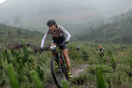 2019 FNB W2W_Candice Lill and Adelheid Morath claimed Stage One
