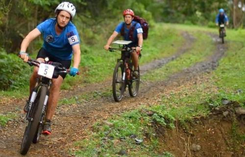 Team Gippsland Adventure at Eco-Challenge Fiji