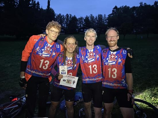 Team Dutch Direction