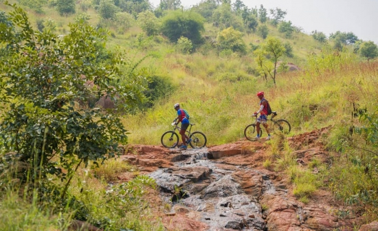 Hike-a-Bike with Nth Adventure