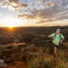 The Red Centre Came Alive at the Run Larapinta Stage Race